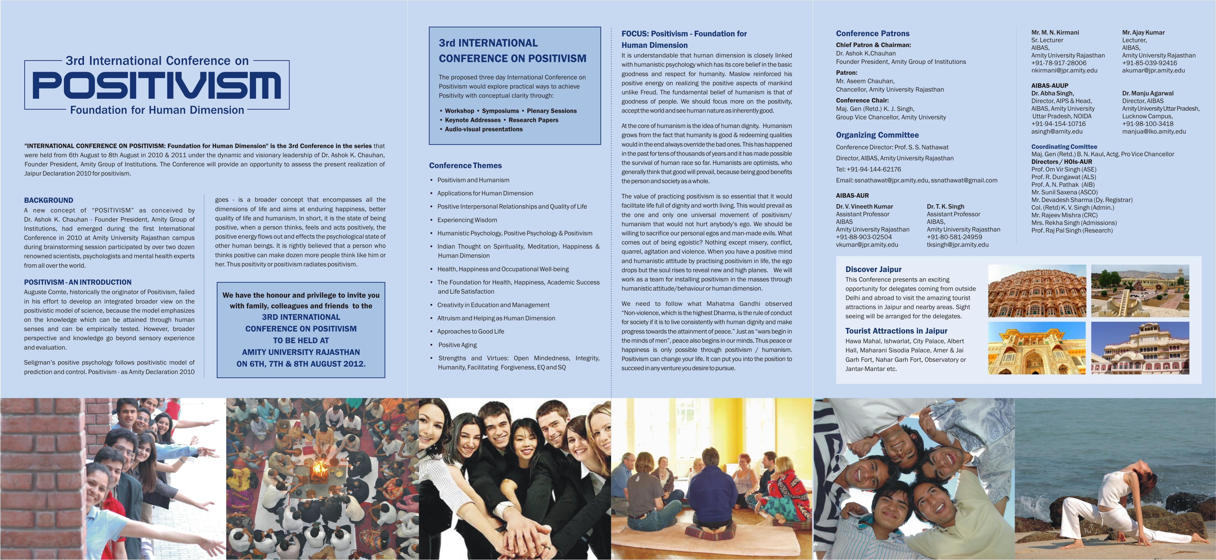 www pozitivni-psychologie cz - Positive Psychology events