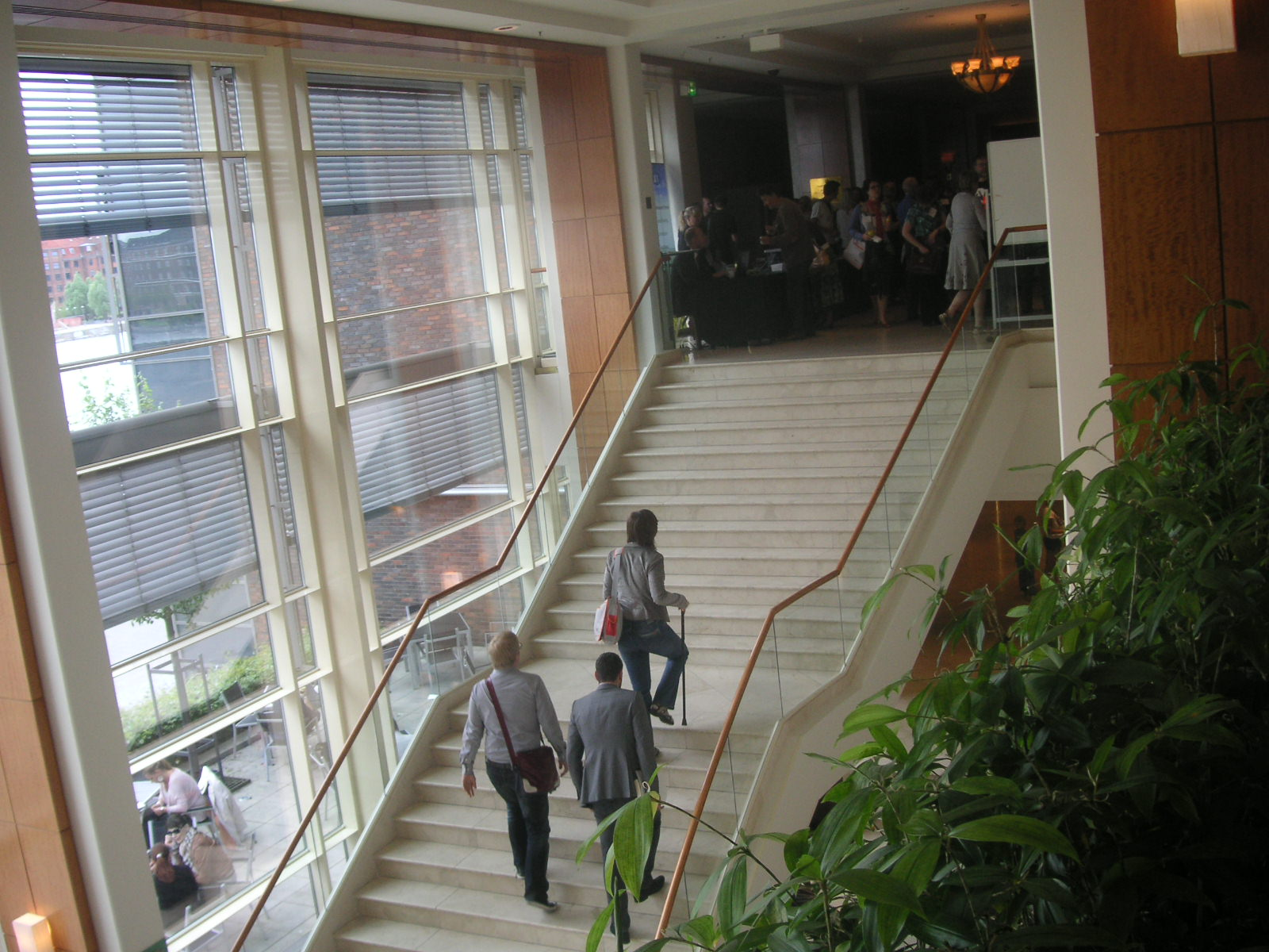 Marriott foyer.JPG
