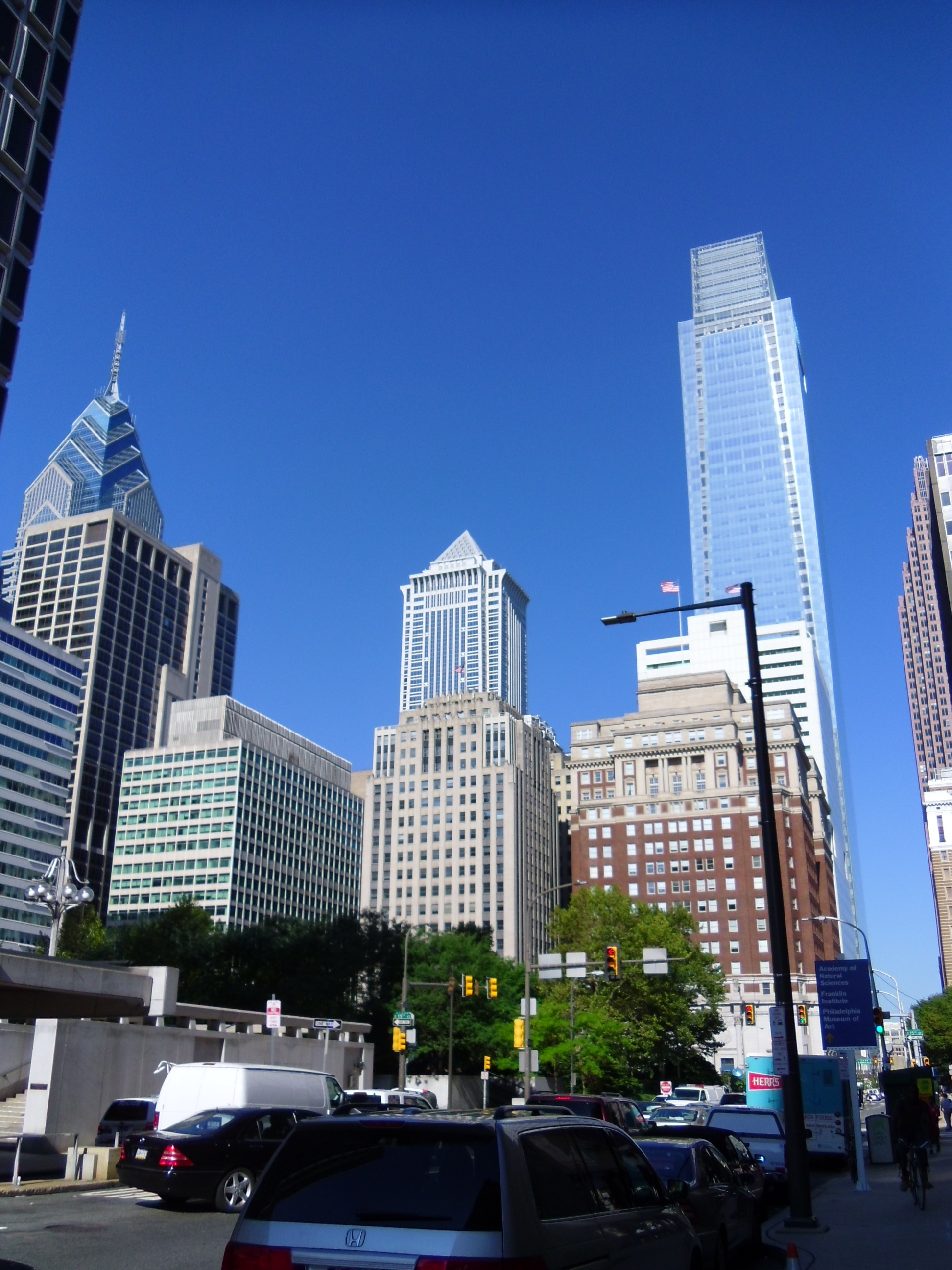 Philadelphia (Pennsylvania, USA)