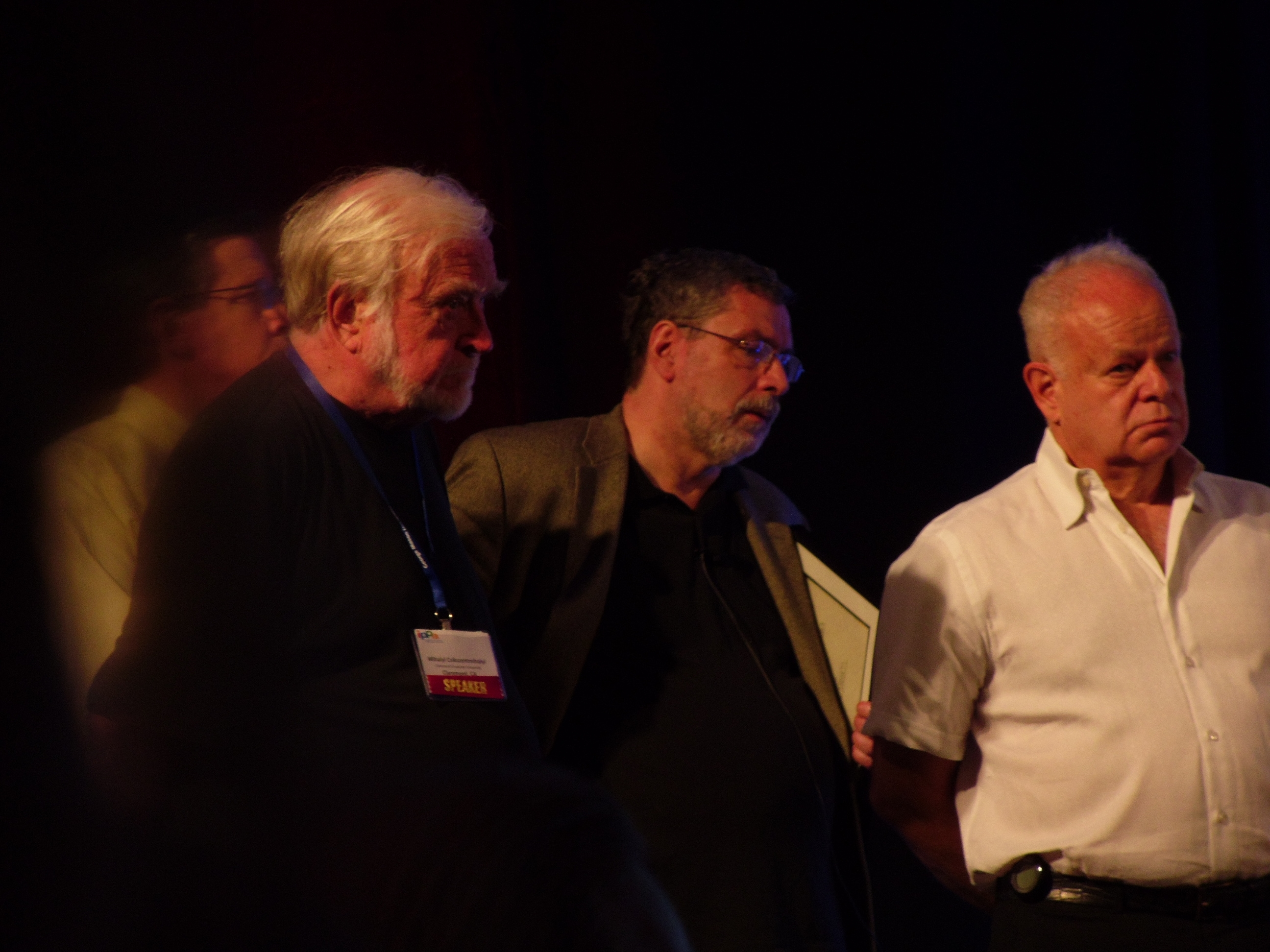 Mihaly Csikszentmihalyi, Christopher Peterson a Martin Seligman